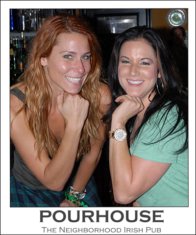 You are special at the Pourhouse